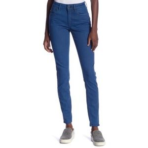 G-Star Raw blue Shape High Super Skinny Jeans 8213